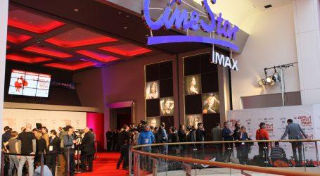 Hrvatska kina u 2020. imala 70 posto manje posjetitelja