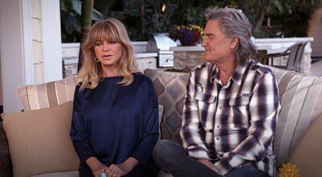 Oscarovka Goldie Hawn potiče djecu i mlade na razgovor o depresiji