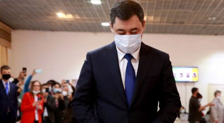 Kirgistan i Tadžikistan dogovorili primirje nakon sukoba na granici