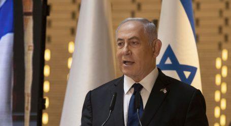 Netanyahu ponovno nije uspio formirati vladu