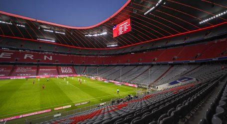 Bayern s tiskanih prelazi na digitalne ulaznice