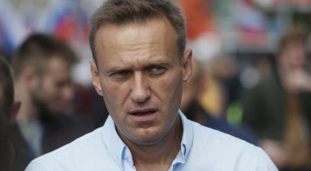 Nestao sibirski liječnik koji je liječio Alekseja Navaljnog