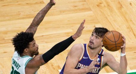 NBA: Šarićevi Suns nadigrali Bogdanovića i Utah Jazz