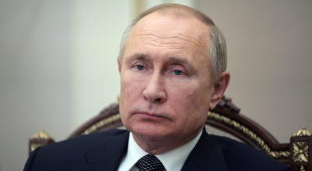 RUSIJA 2016.: Putinov konačni obračun s neovisnim medijima