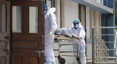 Hrvatska spremna pomoći Indiji ugroženoj koronavirusom