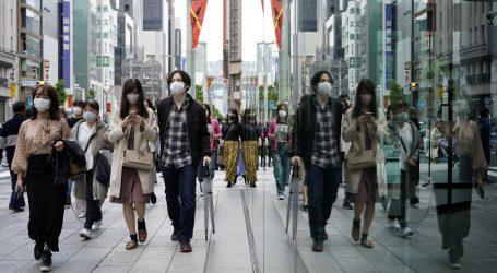 Japan: Bolnice u Osaki pod pritiskom velikog vala novih infekcija