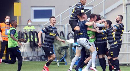 Serie A: Inter pred potvrdom osvajanja naslova