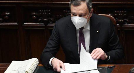 Mario Draghi: Turizam će u Italiji otpočeti sredinom svibnja