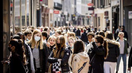 Nizozemska ipak neće popustiti mjere u pandemiji, još bilježi visoke stope zaraze