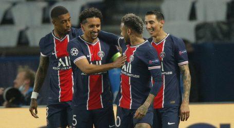 Ligue 1: PSG na vrhu