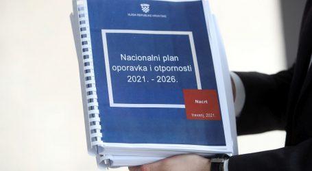 Hrvatska još nije predala svoj Nacionalni plan oporavka i otpornosti