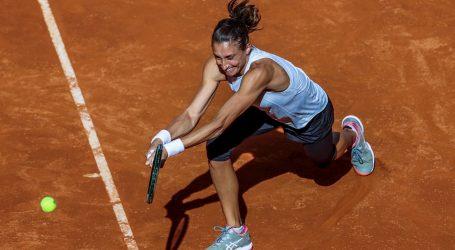 WTA Rim: Petra Martić u četvrtfinalu