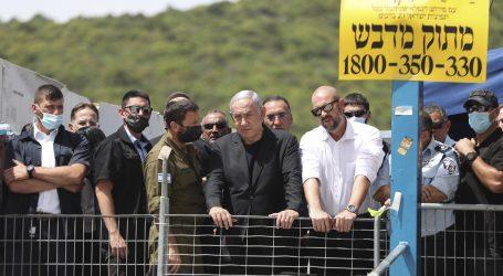 Da ostane na vlasti, Netanyahu uporno želi koaliciju s radikalnom desnicom
