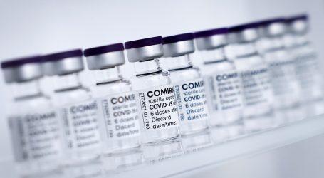Kanada prva u svijetu odobrila cjepivo Pfizer za djecu od 12 do 15 godina