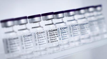 Njemačka počela cijepljenje u problematičnim gradskim četvrtima