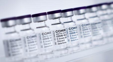 U Sloveniji od ponedjeljka masovno cijepljenje protiv covida-19