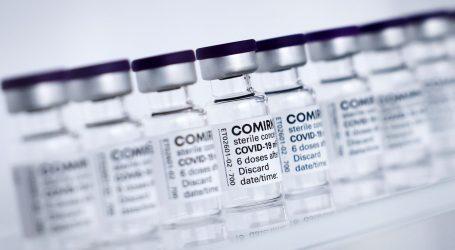 Njemačka će ponuditi cjepivo svim odraslima od 7. lipnja