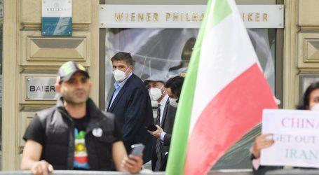 Postignut napredak u pregovorima o iranskom nuklearnom programu
