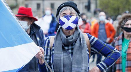 Britanski 'superčetvrtak': Izbori u Škotskoj, Walesu, Engleskoj, Londonu