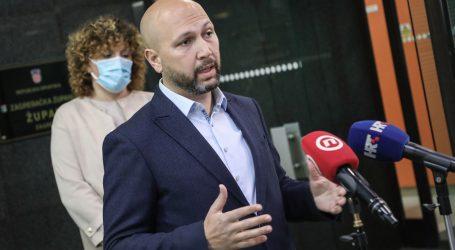 Zmajlović protiv zbrinjavanja otpada iz Zagreba na području Zagrebačke županije