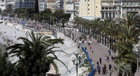 U Francuskoj najmanje zaraza od početka godine, pada i broj pacijenata na intenzivnoj