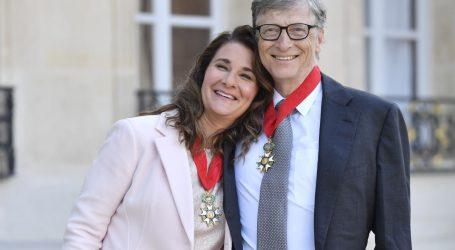 Bill i Melinda Gates: Raspareni par donio je revoluciju u tehnološki svijet