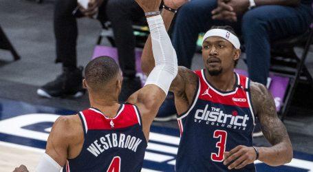 NBA: Westbrookov zadivljujući 'triple-double' slomio Pacerse