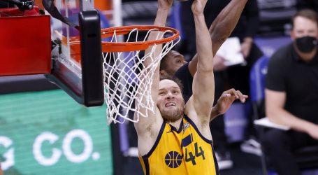 NBA: Bogdanović predvodio Utah sa 22 koša