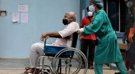 U Indiji 4529 žrtava u jednom danu, najviše u svijetu od početka pandemije