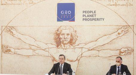 Lideri zemalja G20 će se obvezati na financiranje WHO-ove sheme kupnje cjepiva