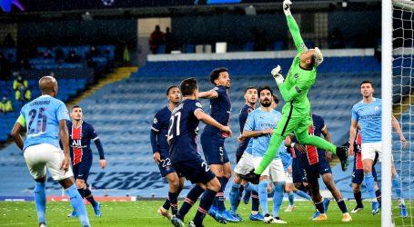 Liga prvaka: Dva gola Mahreza za prvo finale Manchester Cityja