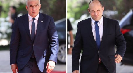 Protivnici izraelskog premijera Benjamina Netanyahua formiraju koaliciju kako bi sastavili vladu