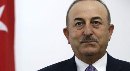 """Šef turske diplomacije: """"Odbacujemo svaku raspravu o mogućim promjenama granica na Balkanu"""""""