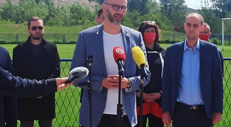 Klisović obećao Zagreb bez smeća i pravednije plaćanje računa