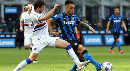 Inter pregovara da zadrži argentinskog napadača Lautara Martineza