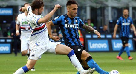 Novi prvak Italije zabio pet golova Sampdoriji