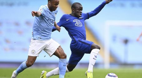 Uvertira u finale Lige prvaka: Chelsea svladao City na Etihadu