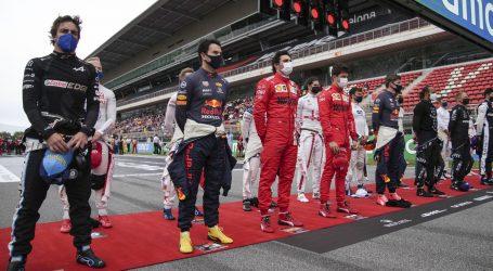 F1: Leclerc odustao u zadnji trenutak