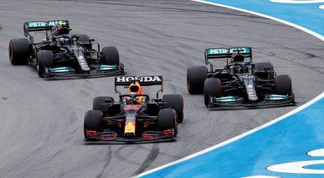 Formula 1: Lewis Hamilton slavio u Španjolskoj