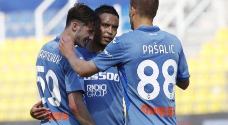Serie A: Mario Pašalić asistent u pobjedi Atalante
