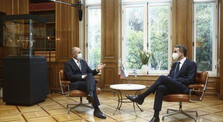 """Janša: """"Na konferenciji EU-zapadni Balkan neće se razgovarati o promjeni granica"""""""