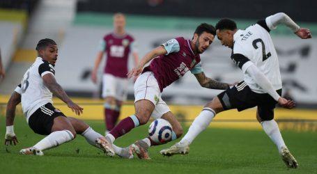 Premierliga: Bunley poslao Fulham među drugoligaše