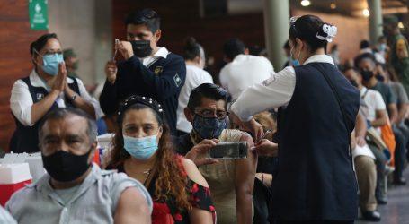 Meksiko: Najniži dnevni broj smrtnih slučajeva od koronavirusa u više od godinu dana