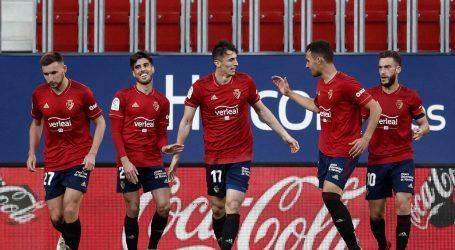 Španjolska: Osasuna svladala Cadiz, Budimir zabio dva gola