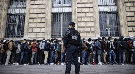 Europarlamentarci traže bolju zaštitu ljudskih prava migranata na vanjskim granicama EU-a