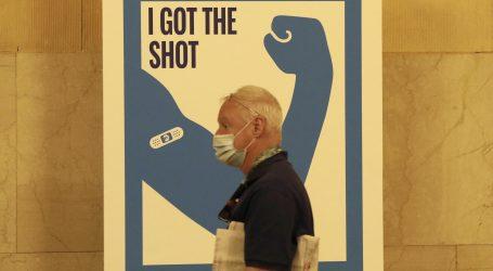 Studija potvrđuje visoku učinkovitost: Samo je 0,01 posto cijepljenih oboljelo od covida-19