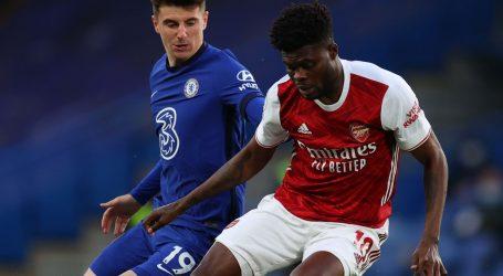 Premierliga: Arsenal 'šokirao' Chelsea, 'Topnici' ostali u igri za Europsku ligu