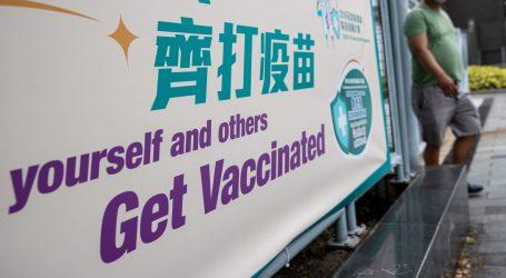 Bliži se datum isteka roka trajanja: Hong Kong bi uskoro mogao baciti milijune doza cjepiva u smeće