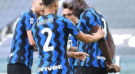 Juventus pobjedom nad Interom ostao u igri za Ligu prvaka