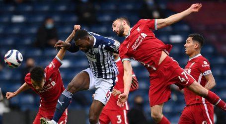 Alisson Becker pogodio u petoj minuti sudačke nadokande za pobjedu Liverpoola